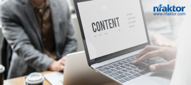 Content Marketing – The Game Changer for your Brand