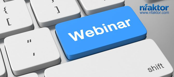 Six Ripper Tips to Gain Maximum ROI on your Webinars in 2018